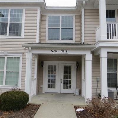 Dutchess County Condo/Townhouse For Sale: 3418 Bennington Drive