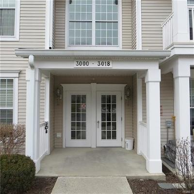Dutchess County Condo/Townhouse For Sale: 3014 Bennington Drive