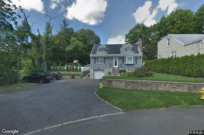 Westchester County Rental For Rent: 6 Harrison Street #2