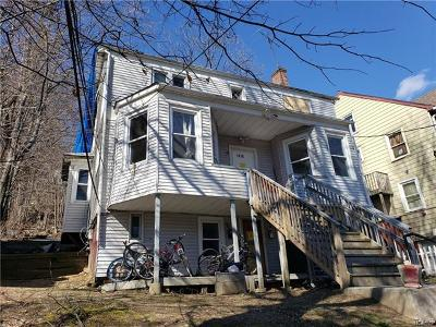 Westchester County Multi Family 2-4 For Sale: 1418 Main Street