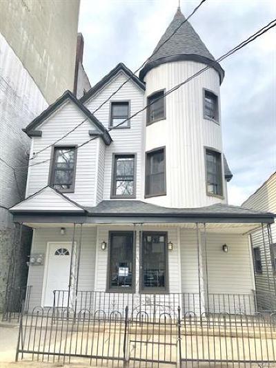 Bronx Multi Family 2-4 For Sale: 531 Van Nest Avenue