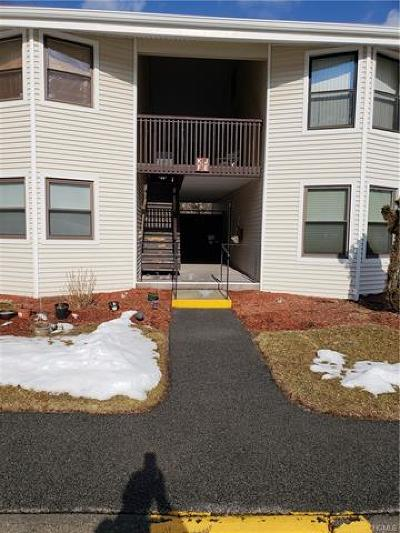 Westchester County Condo/Townhouse For Sale: 27 Walden Court #F