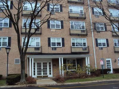 Westchester County Rental For Rent: 1 Consulate Drive #3G