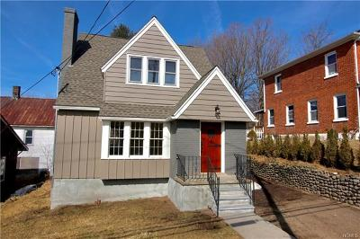 Liberty Single Family Home For Sale: 16 Grant Street