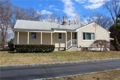 Rockland County Single Family Home For Sale: 29 Johnsons Lane