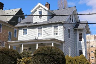 New Rochelle Single Family Home For Sale: 15 Lafayette Street