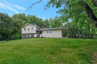 Dutchess County Single Family Home For Sale: 15 Volino Drive