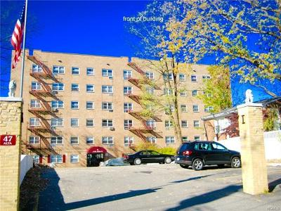 Westchester County Rental For Rent: 47 Alta Avenue #4D