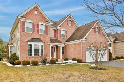 Dutchess County Condo/Townhouse For Sale: 131 Stony Brook Road
