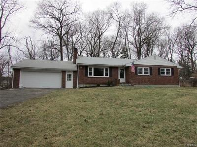 Newburgh Single Family Home For Sale: 35 Meadow Street