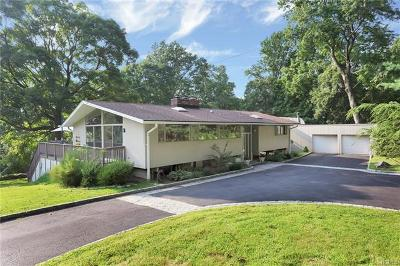 Armonk Single Family Home For Sale: 6 Whippoorwill Lane