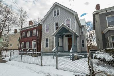 Dutchess County Multi Family 2-4 For Sale: 12 High Street