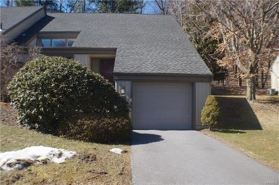 Westchester County Rental For Rent: 334 Heritage Hills #C