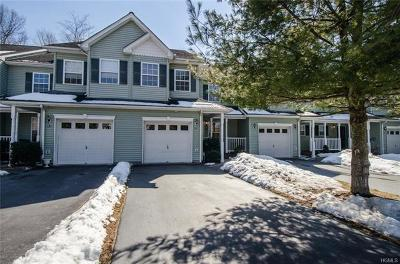 Dutchess County Single Family Home For Sale: 139 Pinebrook Drive
