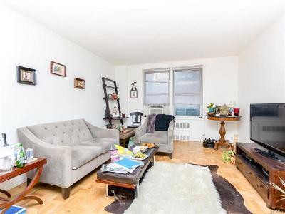 Co-Operative For Sale: 3210 Arlington Avenue #1G