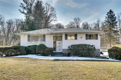 Ossining Single Family Home For Sale: 36 Minkel Road