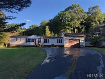 Ellenville Single Family Home For Sale: 774 Oak Ridge Road