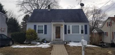 New Windsor Single Family Home For Sale: 17 Walnut Street