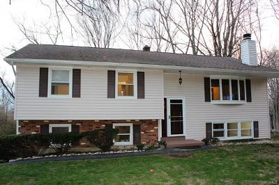 Westchester County Single Family Home For Sale: 2693 Springhurst Street