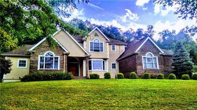 Orange County Single Family Home For Sale: 1 Primrose Lane