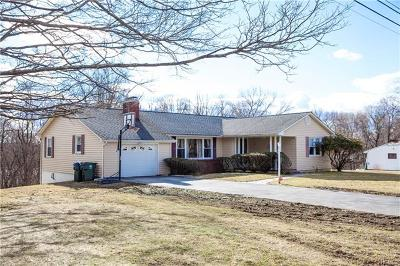 Walden Single Family Home For Sale: 149 High Meadows Road