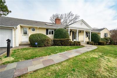 Eastchester Single Family Home For Sale: 21 Buena Vista Road