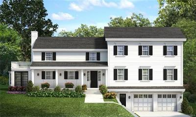 Scarsdale Single Family Home For Sale: 37 Pilgrim Road