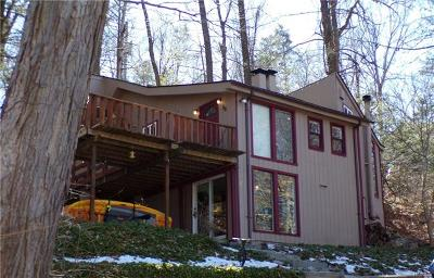 Putnam County Single Family Home For Sale: 33 Saw Mill Road