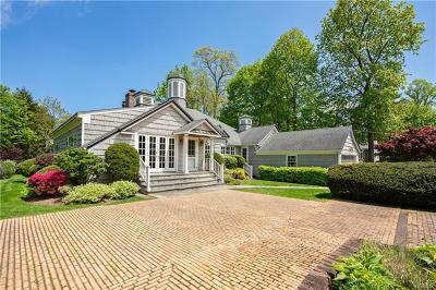Mamaroneck Single Family Home For Sale: 820 Orienta Avenue