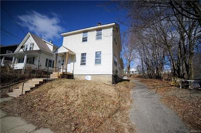 Middletown Multi Family 2-4 For Sale: 151 Academy Avenue