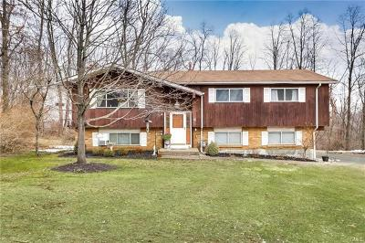 Suffern Single Family Home For Sale: 6 Newport Court