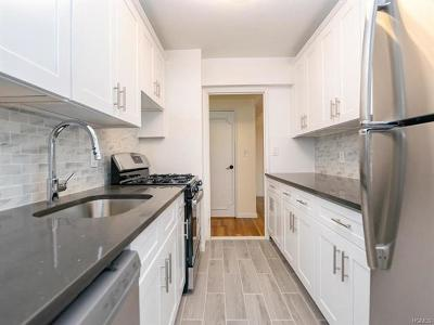 Westchester County Rental For Rent: 555 McLean Avenue #5B