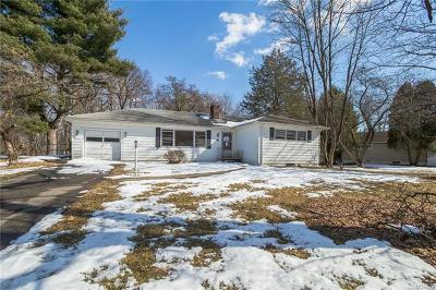 Dutchess County Single Family Home For Sale: 16 Homer Place