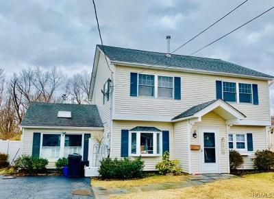 Rockland County Single Family Home For Sale: 24 Jenkins Avenue