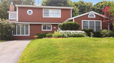 Rock Hill Single Family Home For Sale: 13 High View Terrace