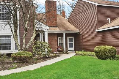 Warwick Condo/Townhouse For Sale: 45 Candlestick Court