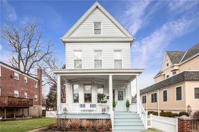 Westchester County Single Family Home For Sale: 81 Hyatt Avenue
