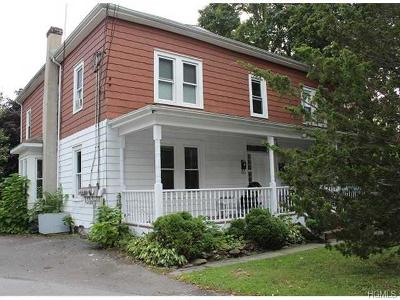 Dutchess County, Orange County, Sullivan County, Ulster County Rental For Rent: 124 Huguenot Street #102