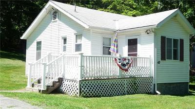 Monroe Single Family Home For Sale: 42 Heaton Road