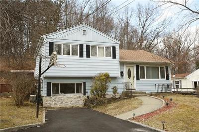 Westchester County Single Family Home For Sale: 49 Meadow Road