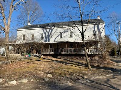 Dutchess County Rental For Rent: 2400 Route 9d