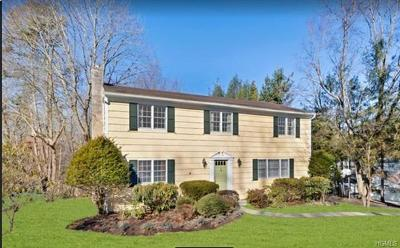 Westchester County Single Family Home For Sale: 66 Sunset Drive