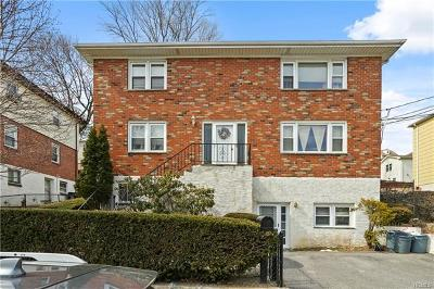 Yonkers Multi Family 2-4 For Sale: 283 Mary Lou Avenue