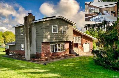 Monroe Single Family Home For Sale: 37 Still Road