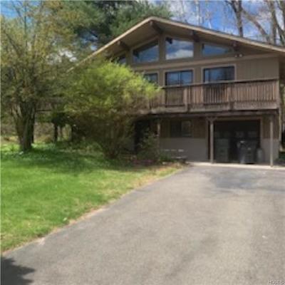 Ellenville Single Family Home For Sale: 69 Church Street