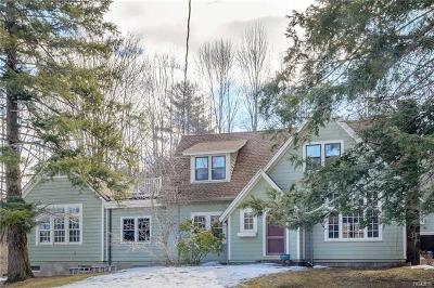 Single Family Home For Sale: 147 Wittenberg Road
