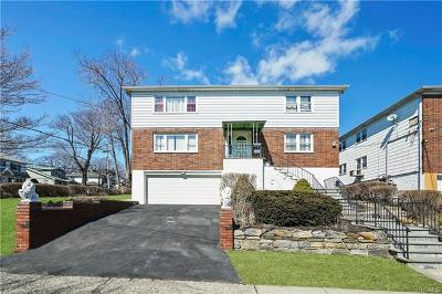 Yonkers Multi Family 2-4 For Sale: 1 Bryn Mawr Place