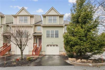 Highland Falls Condo/Townhouse For Sale: 47 Winhaven Court #6