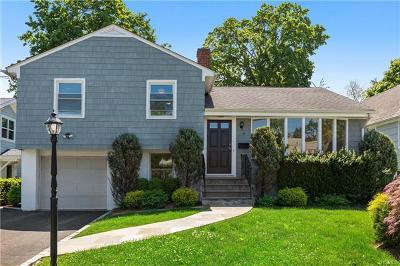 Larchmont Single Family Home For Sale: 9 Birch Lane