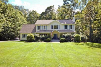 Putnam County Single Family Home For Sale: 6 Partridge Lane